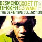 You Can Get It If You Really Want. The Definitive Collection CD2