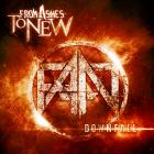 From Ashes To New - Downfall (EP)