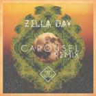 East Of Eden (Carousel Remix) (CDS)