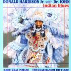 Donald Harrison - Indian Blues