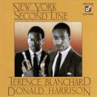 Donald Harrison - New York Second Line (& Terence Blanchard)
