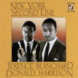 New York Second Line (& Terence Blanchard)