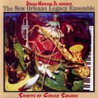 Donald Harrison - Spirits Of Congo Square