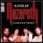Nazareth - Gold: Collection CD4