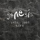 Live Box 1973-2007 CD2