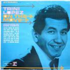 Trini Lopez - On The Move (Vinyl)