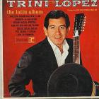 Trini Lopez - The Latin Album (Vinyl)