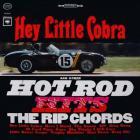 Hey Little Cobra (Vinyl)