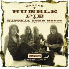 Humble Pie - Natural Born Bugie: The Immediate Anthology CD1