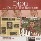 Dion - Presenting Dion & The Belmonts / Runaround Sue