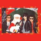Crocodiles - Merry Christmas, Baby (Please Don't Die) (With Dum Dum Girls) (CDS)