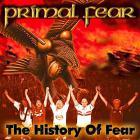 Primal Fear - Live In Wacken