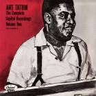 Art Tatum - The Complete Capitol Recordings Vol. 2