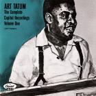 Art Tatum - The Complete Capitol Recordings Vol. 1