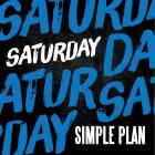 Simple Plan - Saturday (CDS)