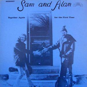 Together Again For The First Time (With Alan Munde) (Vinyl)