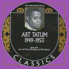 Art Tatum - 1949-1953 (Chronological Classics)