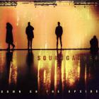 Soundgarden - Down On The Upside CD1