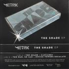 Metric - The Shade (EP)