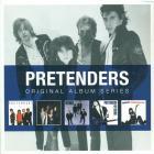 The Pretenders - Original Album Series CD1