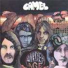 Camel - Under Age (Vinyl)