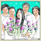 Pains of Being Pure at Heart - Daytrotter Studio 2011 (EP)