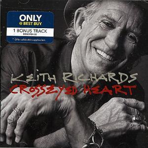 Crosseyed Heart