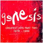 Genesis - Greatest Hits Part Two 1978-1999 CD2