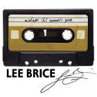 Lee Brice - Mixtape: 'til Summer's Gone (EP)
