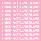 Drake - Hotline Bling (CDS)