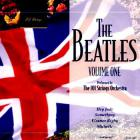 101 Strings Orchestra - The Beatles Volume One