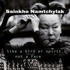 Like A Bird Or Spirit, Not A Face