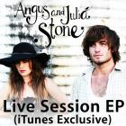 Angus & Julia Stone - Live Session (EP)