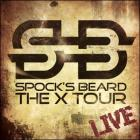 Spock's Beard - The X-Tour Live CD1