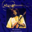 Steve Hillage - Bbc Radio 1 Live In Concert