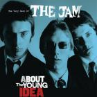 The Jam - About The Young Idea: The Very Best Of The Jam CD2