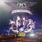 Aerosmith - Rocks Donington 2014 CD1