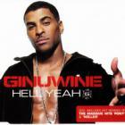 Ginuwine - Hell Yeah (CDR)
