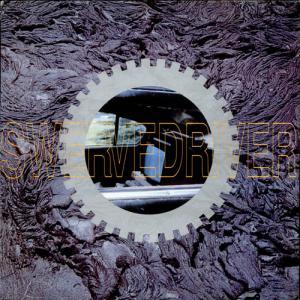 Sandblasted (EP)