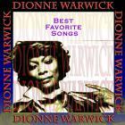 Dionne Warwick - Best Favorite Songs