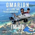 Omarion - I'm Up (CDS)
