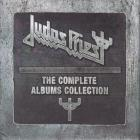 Judas Priest - The Complete Albums Collection: Defenders Of The Faith CD10