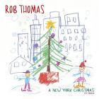 Rob Thomas - A New York Christmas (CDS)