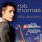 Rob Thomas - Little Wonders (CDS)