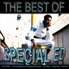Special Ed - The Best Of Special Ed