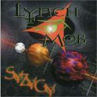 Lynch Mob - Syzygy (EP)