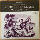 British And American Murder Ballads (Vinyl)