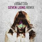 Florence + The Machine - Cosmic Love (Seven Lions Remix)
