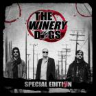 The Winery Dogs - The Winery Dogs (Special Edition) CD1