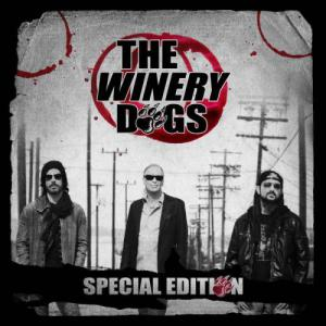 The Winery Dogs (Special Edition) CD1